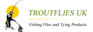 Troutflies logo - paas.co.uk