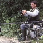 Wheelchair Fishing - paas.co.uk