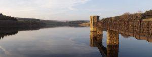 Stocks Reservoir, Slaidburn Clitheroe